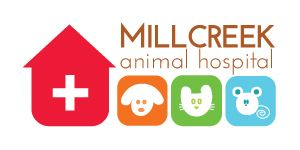 Millcreek Animal Hospital Website