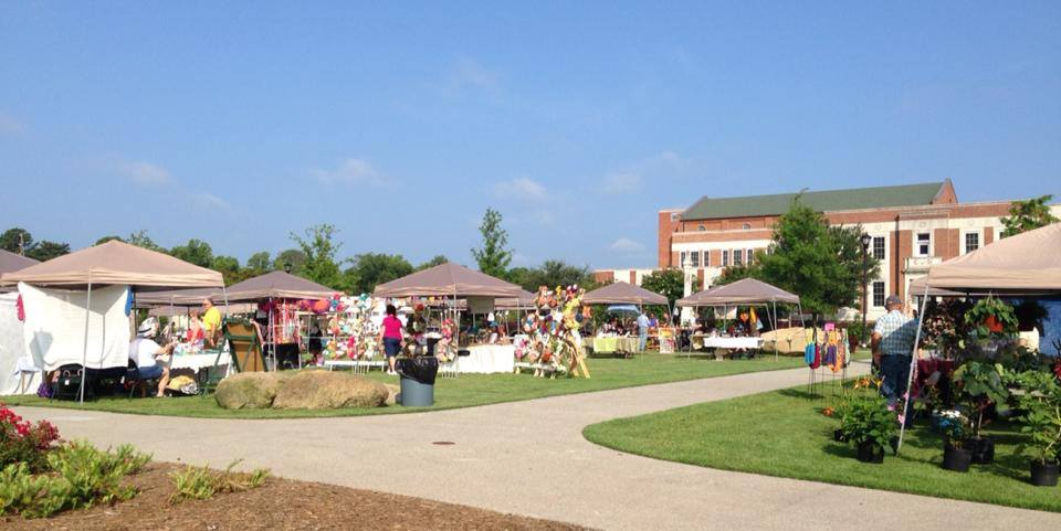 Lexington Farmers Market