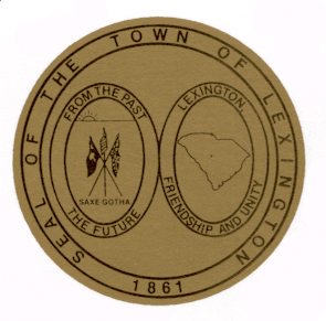Lexington Seal
